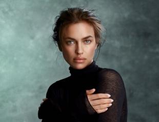 Ирина Шейк поделилась пикантным снимком в ярком боди (ФОТО)