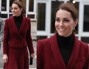 Инсайдер рассказал о нелегком пути Кейт Миддлтон в королевской семье