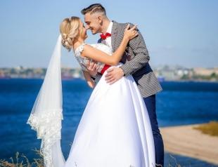 """Любовь восторжествовала: участники """"Эксов"""" поженились и ждут ребенка"""