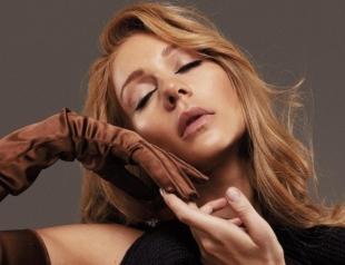Тина Кароль появилась на обложке коллекционного выпуска Viva!