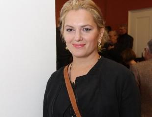 """Звезда """"Ночного дозора"""" Мария Порошина родила пятого ребенка: первое фото новорожденого"""