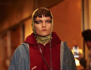 Что-то новенькое: бабушкин платок станет новым трендом в мужской моде-2019