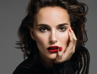 Актриса Натали Портман обнажилась для рекламы Dior (ФОТО)