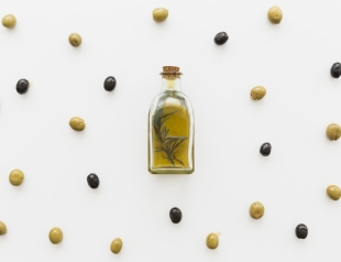 Секреты использования оливкового масла
