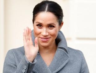 Меган Маркл устроила тайный прием в Кенсингтонском дворце