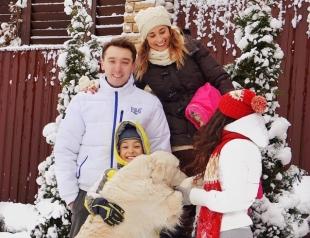 Михаил Присяжнюк рассказал, как воспитывает детей