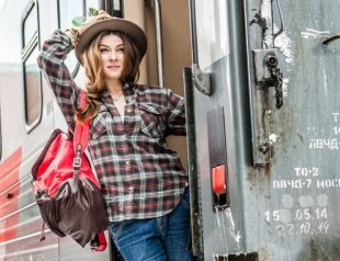 """Звезда """"Орла и решки"""" Жанна Бадоева покажет реальную жизнь людей в новом тревел-шоу"""