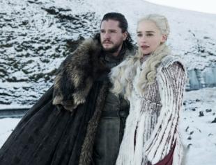 """Готовимся к премьере: первые официальные фото последнего сезона """"Игры престолов"""""""