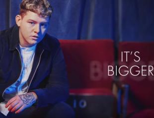 """Представителем Великобритании на """"Евровидении-2019"""" будет победитель музыкального конкурса Майкл Райс"""