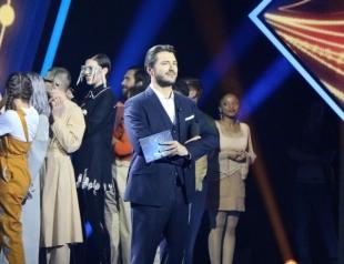 Порядок выступления участников в финале Нацотбора: результаты жеребьевки