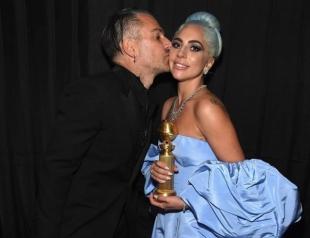 Леди Гага и Кристиан Карино расстались и разорвали помолвку