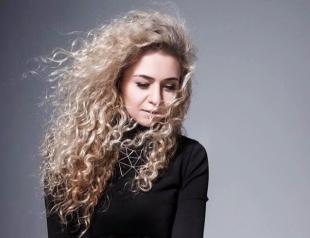 Украинский дизайнер Анастасия Иванова впервые стала мамой