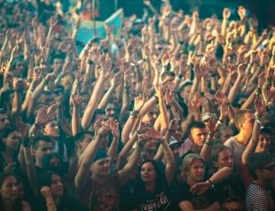 KADEBOSTANY приедут на популярный украинский фестиваль