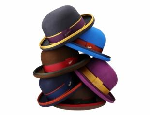 Boom, Borsalino: первые подробности новой коллекции итальянских шляп (ФОТО)
