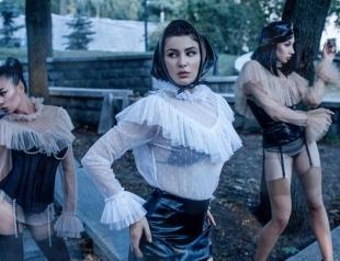 MARUV перепела свой хит Siren Song под гитару (ВИДЕО)