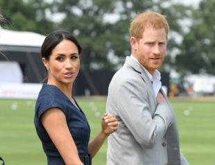 Какую фамилию будет носить ребенок Меган Маркл и принца Гарри?