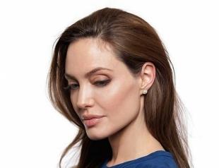 """""""С чистого листа"""": Анджелина Джоли собралась покинуть Голливуд"""