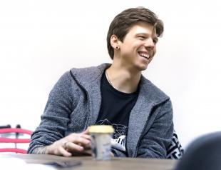 """Эксклюзивное интервью с Александром Лещенко: """"Люби — полюбят, творите — поймут"""""""