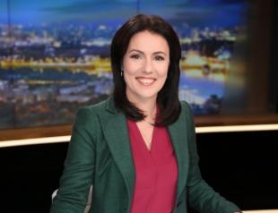 Телеведущая Татьяна Высоцкая рассказала, как ухаживает за кожей лица (собственный рецепт)