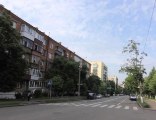 В Киеве переименовали улицу Ивана Кудри