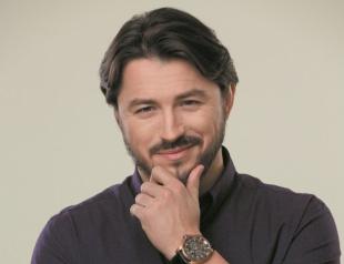 Сергей Притула откровенно рассказал о разводе с Юлией: кто виноват в расставании с первой женой