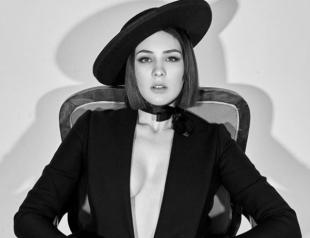 """MARUV рассказала, что изменилось в ее жизни после Нацотбора на """"Евровидение"""""""