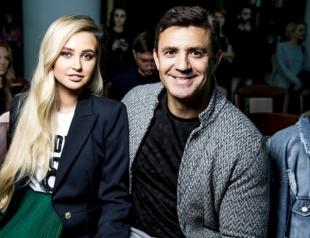 Николай Тищенко трогательно поздравил молодую жену с днем рождения (ФОТО)