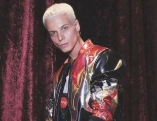Модель Талес Соарес умер на подиуме во время Недели моды (ВИДЕО)