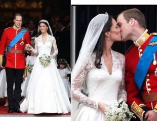 Стало известно, какой подарок получила Кейт Миддлтон от королевы к 8-й годовщине свадьбы с принцем Уильямом