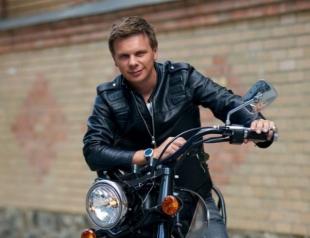 Дмитрий Комаров снялся в жаркой фотосессии для XXL (ФОТО)