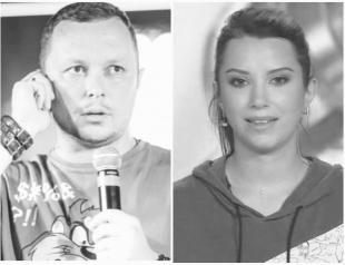В России в ДТП погибли два известных стендап-комика (ВИДЕО)
