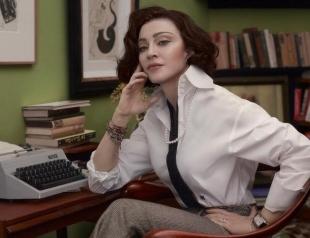 60-летняя Мадонна снялась для британского Vogue (ФОТО)