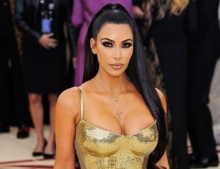 Ким Кардашьян собирается снимать фильм