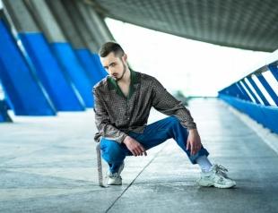 Интервью с Андреем Хайатом: ЭКСКЛЮЗИВНО о талант-шоу, хейтерах и поклонницах