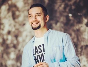 Стас Шуринс рассказал о творческой паузе и представил новую песню (ВИДЕО)