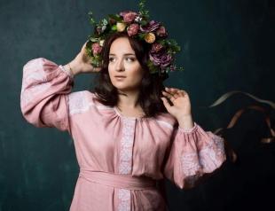 """""""Ти моє щастя"""": Олена Луценко випустила нову пісню і розповіла про її створення (ЕКСКЛЮЗИВ)"""