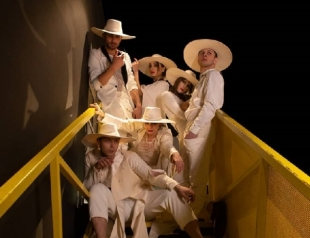 """""""За закрытой дверью"""": балет D´Arts Dance Project анонсировал новый танцевальный перфоманс"""