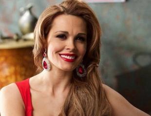 """Мария Горбань ответила на обвинения в пластических операциях: """"Я против ботокса"""""""