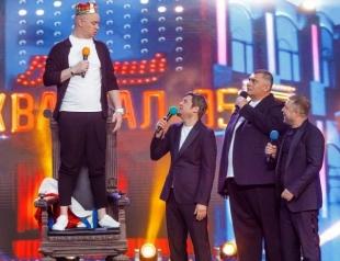 "Вслед за Зеленским: актер студии ""Квартал 95"" собрался в политику"