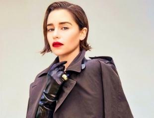 """Эмилия Кларк могла сыграть главную роль в """"50 оттенков серого"""", но отказалась"""