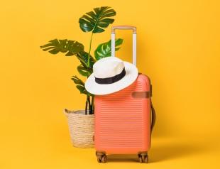 Travel Size: собираем косметичку в путешествие
