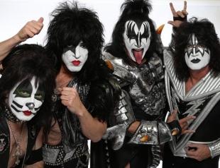Легендарные Kiss скоро в Киеве: 10 главных песен рок-группы (ВИДЕО)