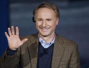 Американский канал NBC займется съемками сериала по книге Дэна Брауна