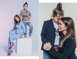 Ани Лорак отметила день рождения дочери (ФОТО)