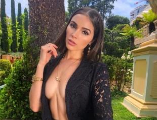 Стало известно имя самой сексуальной женщины 2019 года  (ФОТО)