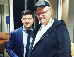 Сергей Сивохо идет на парламентские выборы