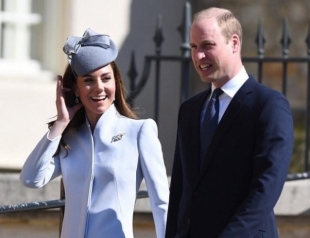 Инсайдер раскрыл идеальное свидание Кейт Миддлтон и принца Уильяма