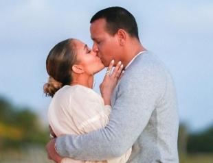 Дженнифер Лопес объяснила, почему свадьба с Алексом Родригесом будет особенной
