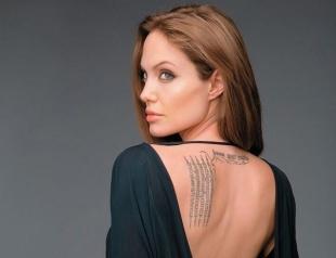 Ко Всемирному дню беженцев: Анджелина Джоли стала редактором Time
