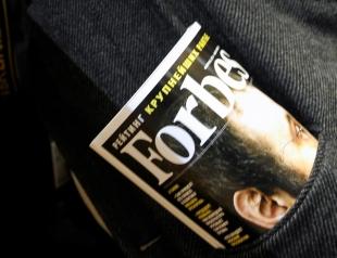 ТОП-5 самых успешных рэперов в мире от Forbes